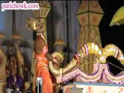 Greater Noida Sree Ramlila Commitee Ramlila  Sita Swayamvar. video