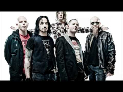 Stone Sour - 1St Person