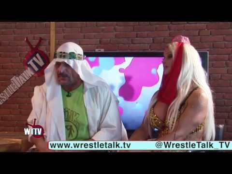 Sabu Shoots on Not Getting Paid by Paul Heyman & ECW Closure