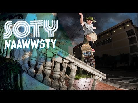 SOTY Naawwsty: Part 1
