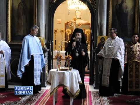 Adunare Eparhiala la Gyula, Ungaria