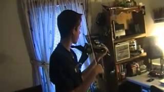 Trans Siberian Orchestra Wizards In Winter Viper Violin