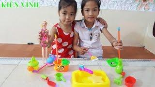 Đồ chơi trẻ em - Bộ đồ chơi lau dọn nhà cửa