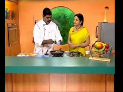 Local Kitchen - Recipes - Preparation of Keema Mutton 01