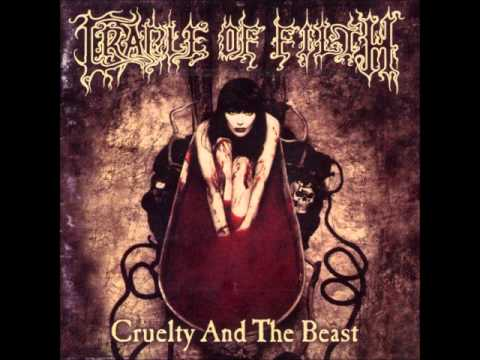Cradle Of Filth - 13 Auttums And A Widow