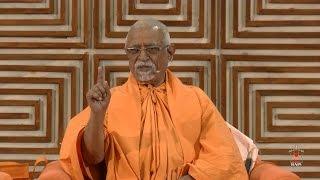 Pujya Swayamprakash Swami