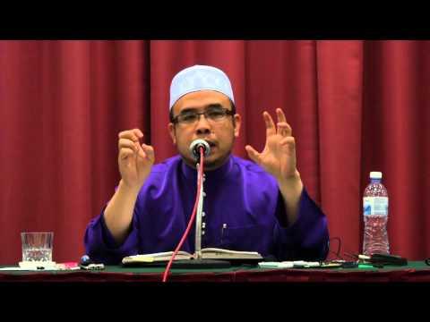 1. Muqaddimah & Tahun Baru Hijrah - Dato' Dr Maza video
