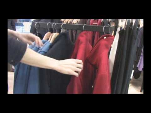 Green Clothes Made Easy Video