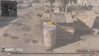 MWR: Prop Hunt Glitches and Spots