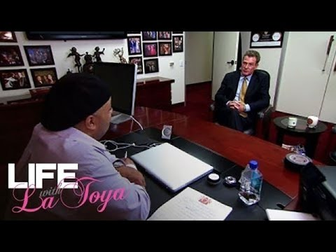 Jeffré Grills La Toya's New Man - Life with La Toya - Oprah Winfrey Network