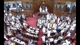 Parliament LIVE | No Confidence Motion Against NDA