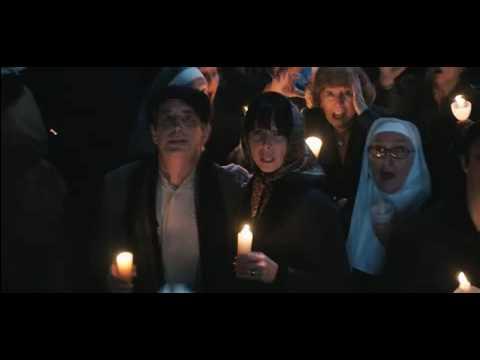 Дублированный трейлер фильма 2012