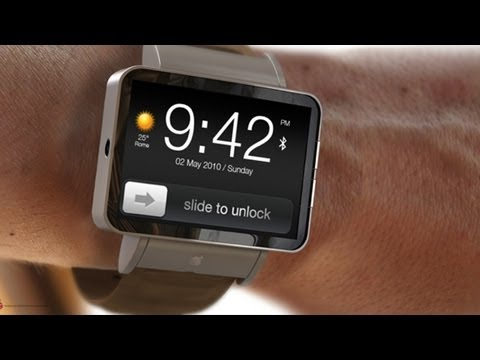 Apple iWatch - Leaked Info - Design, Release Date, Specs [HD]