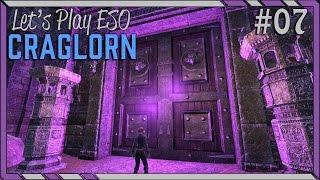 Supreme Power Quest - Let's Play ESO: Craglorn! #07 Elder Scrolls Online Let's Play