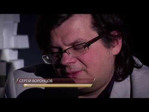 Чернівецький Промінь: 141225 Без емоцій. Сергій Воронцов