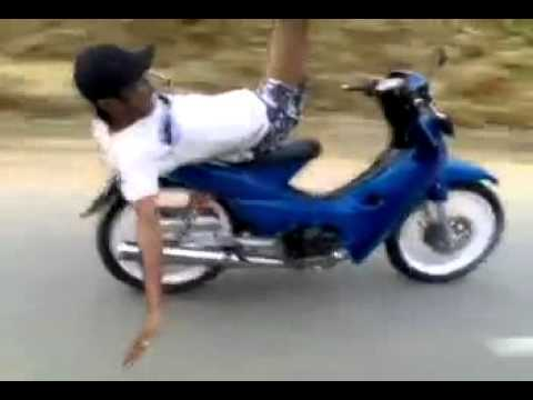 Supermoto stunt man 4 (PINOY)