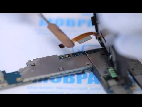 HTC One V как разобрать, ремонт и сборка One V