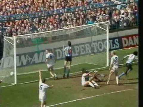 Leeds United In The 80s- From Eddie Gray To Howard Wilkinson -Part 1