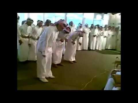 Arabian Dancing