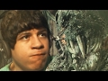 Fura o Bucho do MONSTRO! - RESIDENT EVIL 7
