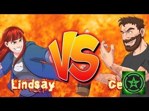 VS Episode 86: Lindsay vs. Geoff