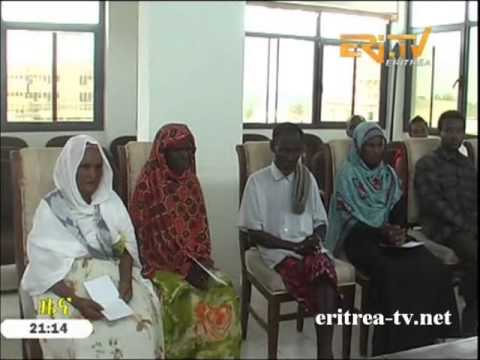 Eritrean News - Wefiya - Serahtenjatat Tikal Serahat Djekabo Harebo - Eri TV