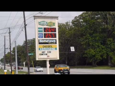 How to Get the Cheapest Gas (Day 69)