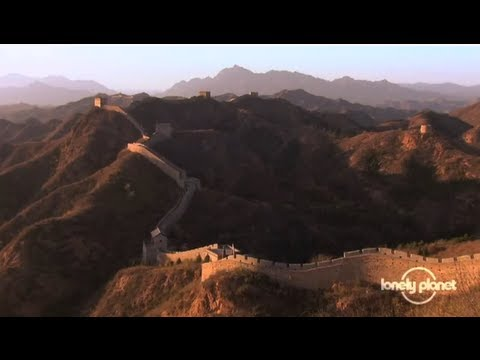 The Great Wall, China – Lonely ...