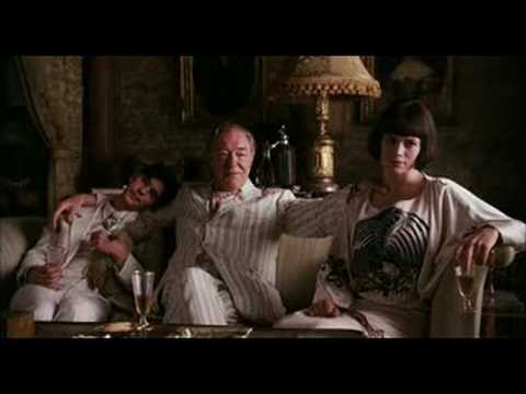Brideshead Revisited Trailer (HD) Best Quality