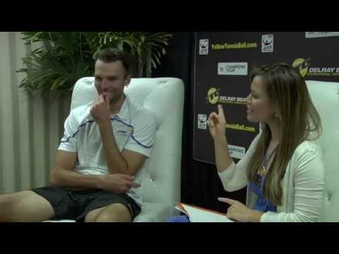 The Funny Side of Ivo Karlovic