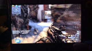 black ops 2: 37-3 Ready now c/ Astrok