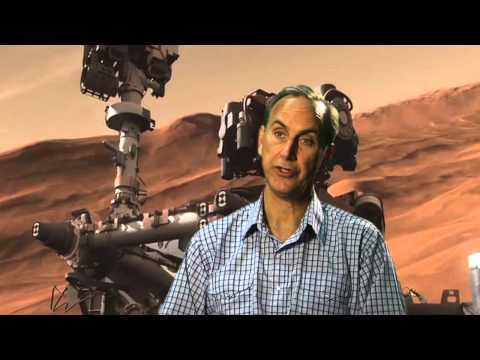 What Did Curiosity Find On Mars? | Exclusive Video