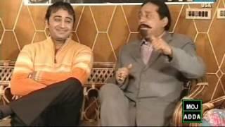 Ptv Drama Comedy DOUBLE SAWARI 3-15 Iftikhar Thakur