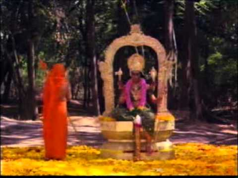 Kollur Sri Mookambika Kannada Movie Part-2