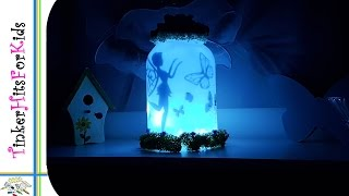 (4.81 MB) DIY Nightlight Fairyglass Mp3