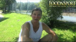 Healing from Lyme Disease with 80/10/10 Raw Vegan Diet