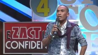 Download Lagu Abdur: Tempat Kejadian Fashion (SUCI 4 Show 13) Gratis STAFABAND