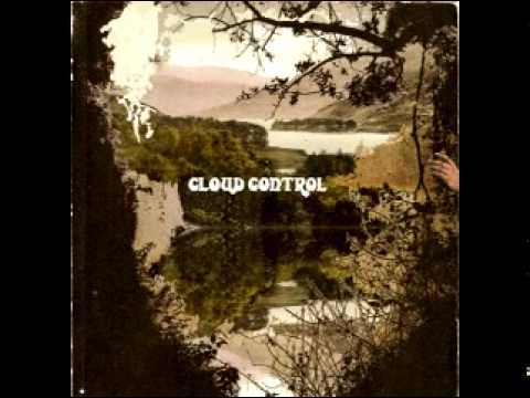 Cloud Control - Buffalo Country