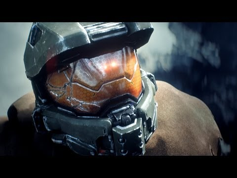 E3 2013: HALO 5 for Xbox One | In-Game Debut Trailer [EN] | HD