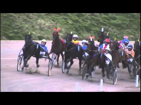 Vidéo de la course PMU CHAMPIONNAT D'HIVER (BRONZE CHALLENGE)