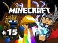 Minecraft: Asgard Adventures w/Nova & Kootra Ep.15 - WHATS THE DEAL THERE