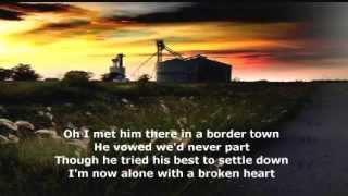 Watch Anne Murray The Wayward Wind video