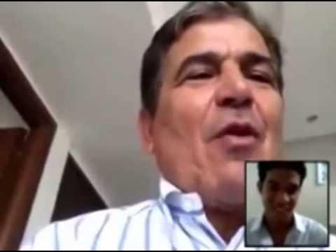 Jorge Luis Pinto se quebró al recordar cuando dirigió a Waldir Sáenz