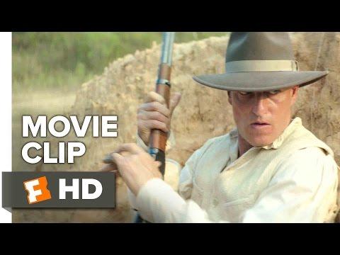The Duel Movie CLIP - Standoff (2016) - Woody Harrelson, Liam Hemsworth Western HD