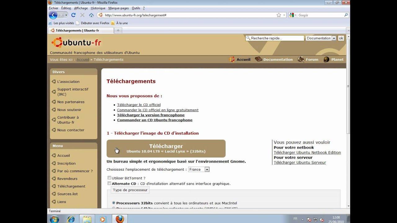 Installer Un Fichier Iso Sans Le Gravermeister