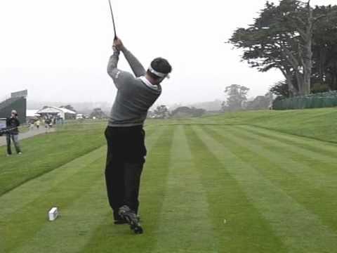Golf Playlist