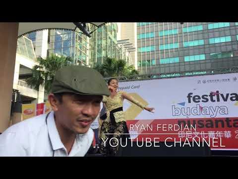 Ketemu Mantan Siti Badriyah Live Taiwan