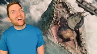 Jurassic World Trailer - Review