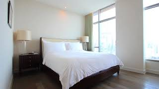 2 Bedroom Serviced Apartment for Rent at Oriental Residence Bangkok PC011690