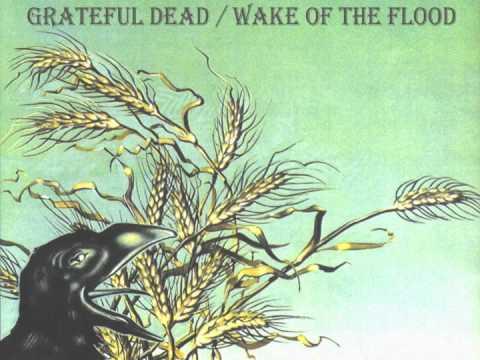 Grateful Dead - Mississippi Half-step Uptown Toodeloo